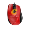 Mouse USB GENUIS (DX-150X) Red