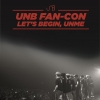 [Pre] UNB : 2018 FAN-CON - LET'S BEGIN, UNME DVD (2DVD+1CD)