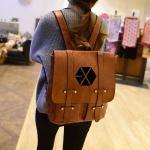 กระเป๋าเป้ EXO