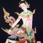 นิยายไทย
