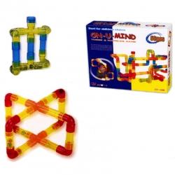 """ชุดต่อท่อต่อ """"ON-U-MIND"""" (Education Toys) GT-3366"""