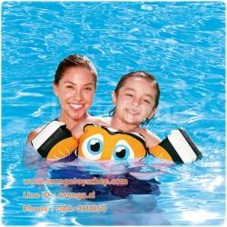 Swim start trainer ห่วงยาง ชูชีพ สำหรับฝึกว่ายน้ำ bestway 32112