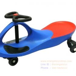 รถดุ๊กดิ๊ก แบบมาตรฐาน สีพื้น (กรุณาระบุสีที่ต้องการด้วย)