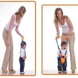 พยุงเดิน เป้พยุงเด็กหัดเดิน รุ่น Moon Walk
