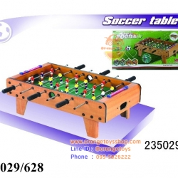 โต๊ะโกลฟุตบอล ฟุตบอลไม้มินิเกม