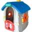 บ้านของเล่น SIZE:114X141X152 cm. thumbnail 1