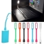ไฟฉาย LED แบบ USB ปรับงอได้ thumbnail 3