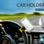 ที่จับมือถือในรถยนต์ รุ่น Car Holder RM-C11 REMAX - Yellow สีเหลือง ฿129 thumbnail 3