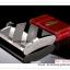 K019N กระป๋องใส่เหล้า มี 2 ขนาด 6 ออนซ์ กับ 8 ออนซ์ สแตนเลสอย่างดี กระป๋อง ขวด ใส่เหล้า ใส่เครื่องดื่ม พิมพ์ลายทแยง คลาสิค thumbnail 12