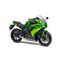 ของแต่ง Ninja 650 2012-15