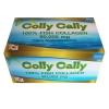 CC-02 Colly Cally Collagen คอลลี่ คอลลี่ คอลลาเจนชนิดแกรนูล แบบกล่อง 20 ซอง ช่วยให้ผิวมีออร่า คงความยืดหยุ่นของผิวไว้ให้แลดูอ่อนเยาว์