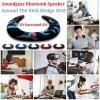 SoundGear Bluetooth Speaker 2018 ลำโพงแขวนคอน้ำหนักเบา พกพาสะดวก