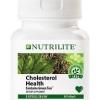 Nutrilite Cholesterol Health ช่วยลดระดับ คอเลสเตอรอล ในอยู่ในค่าปกติ ด้วยสารสกัดจากชาเขียวธรรมชาติ Amway USA