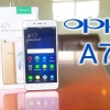 OPPO A71 16 GB