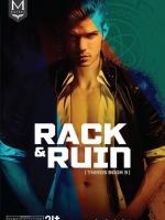 (วาย) THIRDS เล่ม 3 Rack & Ruin / Charlie Cochet ; พาฝัน (แปล) :: ค่าเช่า 53 ฿ (Teisei) B000017523